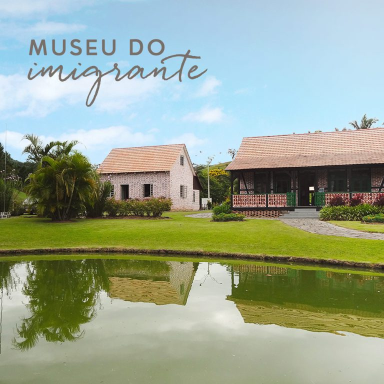 museu do imigrante