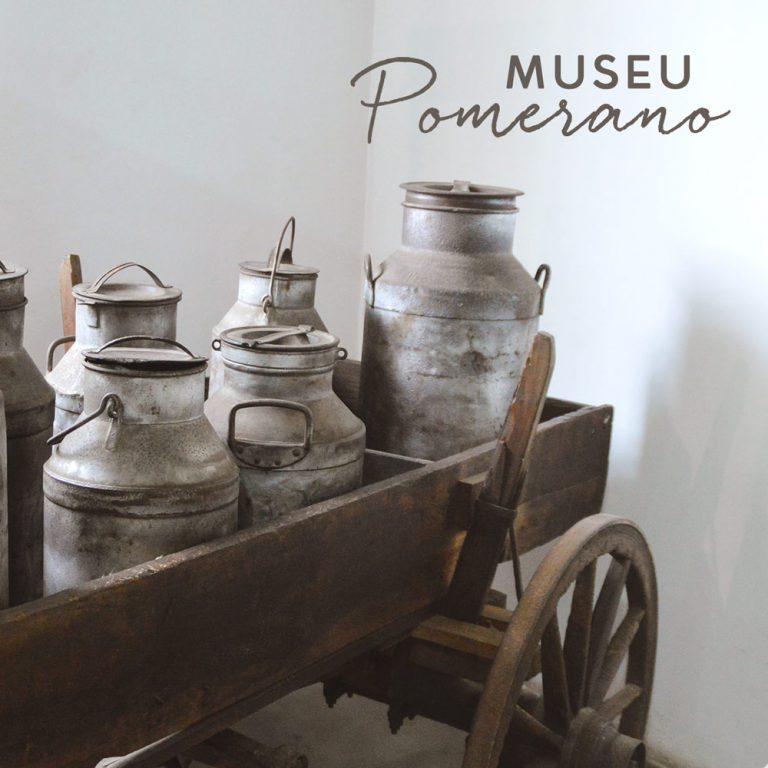 museu pomerano